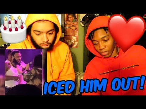 WAVY DUO TV 📺  | QUEEN GOT CLARENCE WHAT FOR HIS BIRTHDAY?! 🎉❄️😱 Mp3