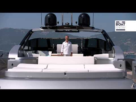 [ENG] RIVA 88 FLORIDA –  Yacht Review – The Boat Show