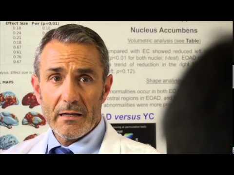 La taille et le volume de la prostate chez les hommes