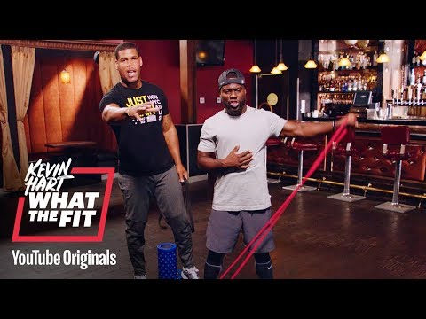 Drills for Drunks | Kevin Hart: What The Fit | Laugh Out Loud Network mp3