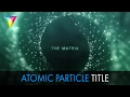 Futuristic Sci Fi Title Sequence Tutorial Free Template