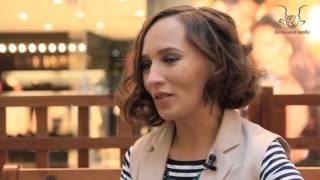 Марина Щеняева - Стилист-имиджмейкер, fashion блогер