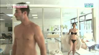 [로맨스의 일주일 ] 7회 - 한고은 & 마띠아 스파 데이트