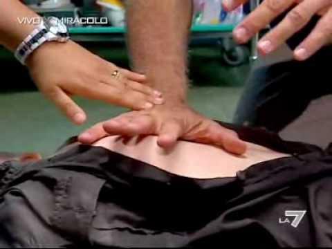 Massaggio prostatico video