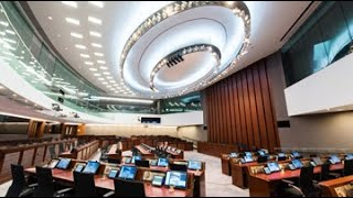 內務委員會特別會議(2019/12/06)
