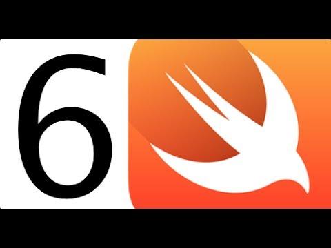 Swift Programming Language Tutorial Part 6 (Closures)