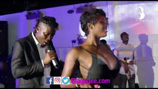 18+ Wisa Gried Live Band Performance With 2nd Ebony
