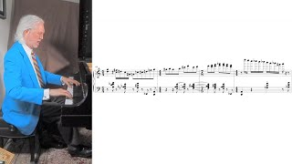 Semi-Outgoing and Outgoing Tonal Gravity Levels (Andy Wasserman transcription)