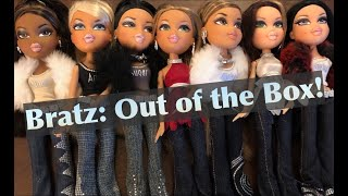 Bratz: Out of the Box – Season 2 Episode 9: Forever Diamondz – Review, Collection Video & Doll Chat