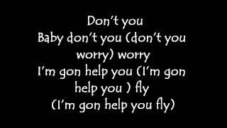 Chris Brown -Fallen Angel lyrics HD