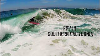 FPV in Southern California