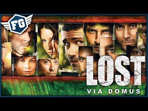 HRA PODLE SERIÁLU - Lost: Via Domus [Ztraceni]