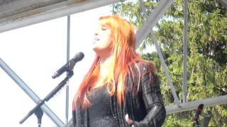 """I Can Only Imagine"" Wynonna Judd"