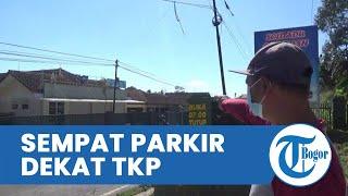 Pelaku Pembunuhan Subang Diduga Kabur Pakai NMAX Biru dan Avanza, Disebut Sempat Parkir di Dekat TKP