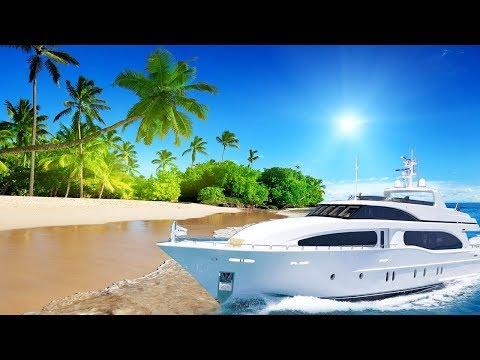 Бесконечное лето на Багамских островах | Путешествие на яхте Своим Ходом.
