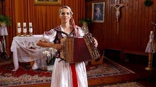 Video Vlasta Mudríková - Pozdrav Márii (oficiálny videoklip)