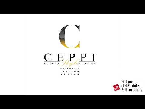 Ceppi Style - Salone del Mobile Milano 2018