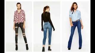Какие джинсы купить наосень: 6самых модных пар