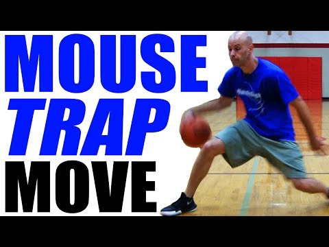 Mouse Trap: NASTY, Sneaky Crossover Move To Break Ankles! Mp3