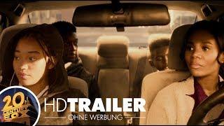 The Hate U Give Film Trailer