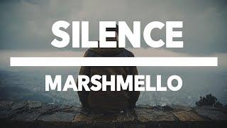 Silence   Marshmello Feat. Khalid (Sub Español)