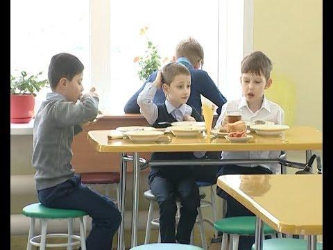 Упрощена процедура оформления документов на организацию бесплатного школьного питания детей