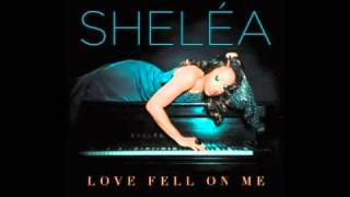 Sheléa feat Brian McKnight - Can't Play It Cool