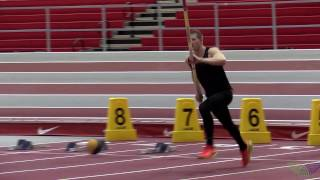 HOW TO POLE VAULT - 8 Step Development