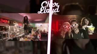 Cher Lloyd  Want U Back Cahill Remix Matt Nevin Video Edit