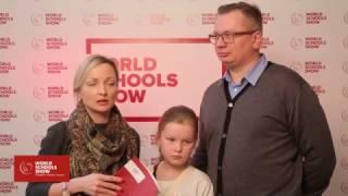 World Schools Show, Что делать на выставке