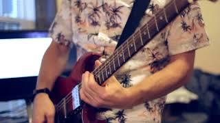 LEGENDARY | Skillet | Guitar Cover