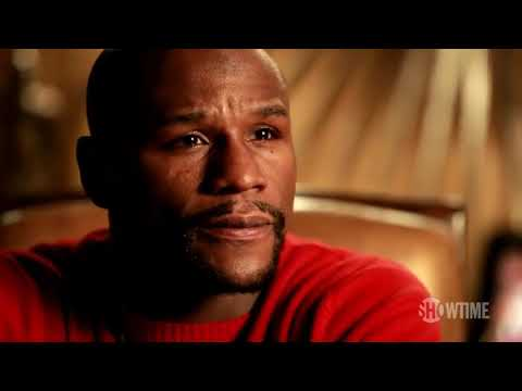Floyd Mayweather If You don't like him  Watch This Video  Rags to Riches Story