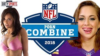 Mike Mayock's Porn Star Combine Grades