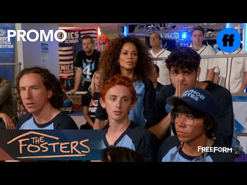 The Fosters 4.08 (Preview)