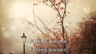 Falling Awake  <b>Gary Jules</b> Lyrics