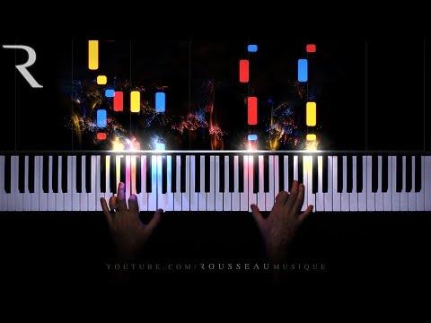 Havana x Señorita - Camila Cabello & Shawn Mendes (Piano Cover)