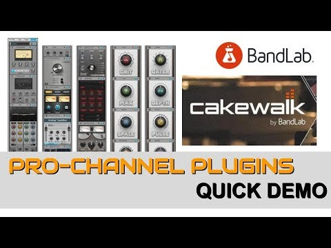 How To: Sidechain (the pumping effect) In Cakewalk Sonar