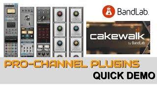 Cakewalk BandLab Sonar Platinum | Atualização - hmong video