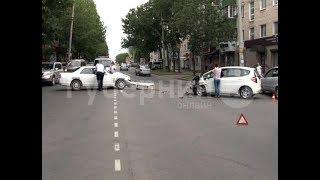 Виновник аварии в Хабаровске пытался выдать себя за своего отца. Mestoprotv