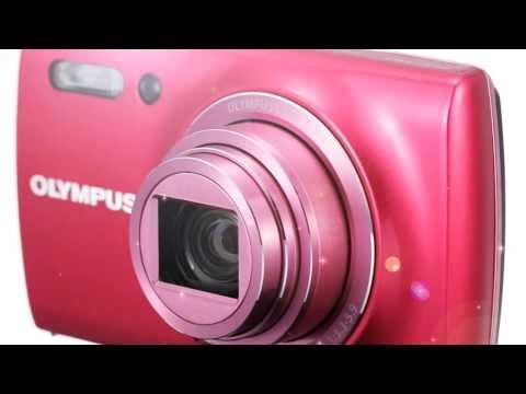Olympus VH-510 iHS -kamera (Tuotteet: 815269, 815270)