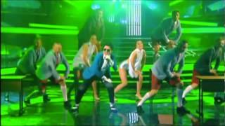 Сати Казанова -- PSY (Gangnam Style)