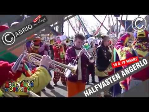 Cabrio @ Halvasten Angerlo 2017