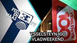 Ysselsteyn 100 vlagweekend - 19 maart 2021 - Peel en Maas TV Venray