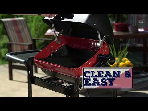 Benefits of Using Electric Grills