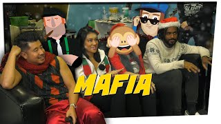 Even More Christmas Mafia (Roles Hidden)