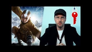 Nostalgia Critic   The Last Airbender ⁄ Повелитель стихий rus vo (перезалив)
