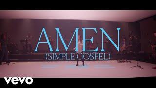 Amen (Simple Gospel)