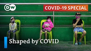 How does the coronavirus pandemic affect the global youth?   COVID-19 Special