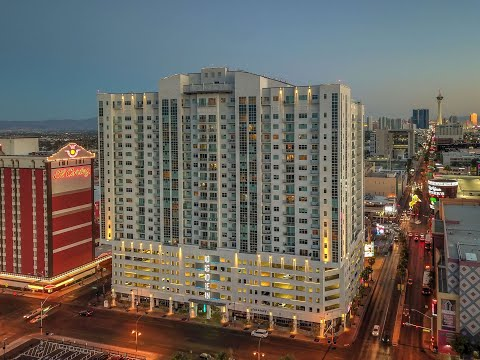 Offered For Sale: The Ogden Highrise | Unit 1705 | Downtown Las Vegas