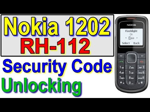 Download Nokia 112 Factory Reset Video 3GP Mp4 FLV HD Mp3 Download